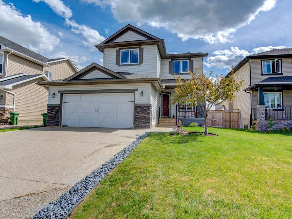 MLS® #C4188788 - 305 Ranch Cl in Ranch Estates Strathmore, Detached Open Houses