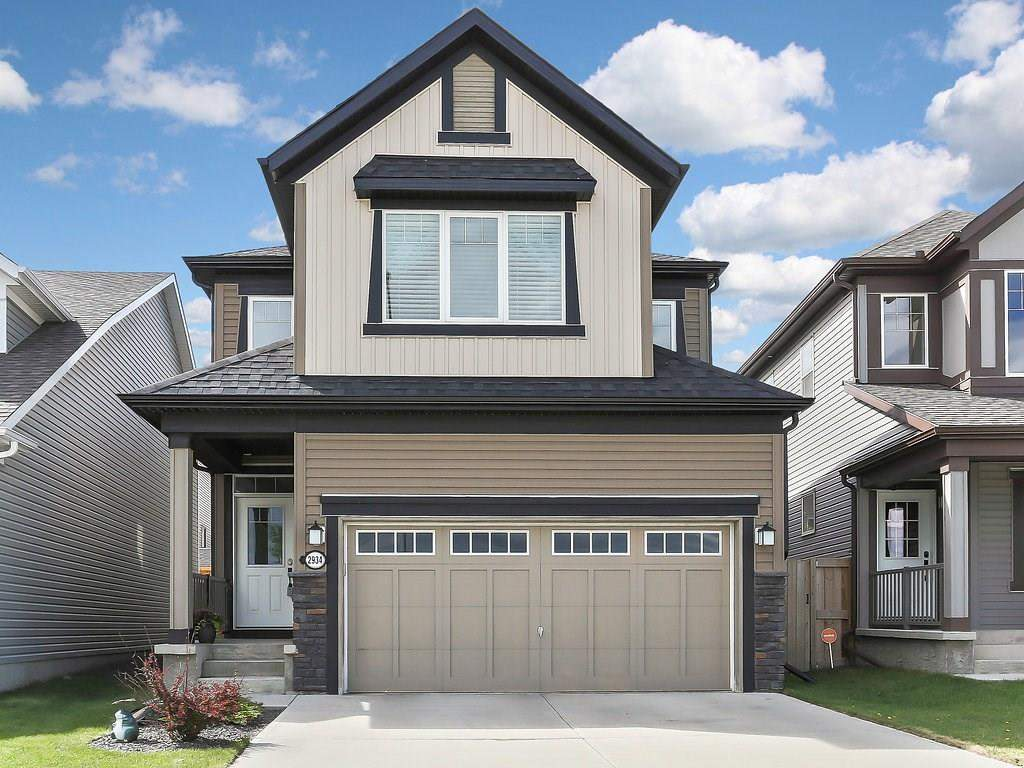 MLS® #C4188792 - 2934 Chinook Winds DR Sw in Windsong Airdrie, Detached Open Houses