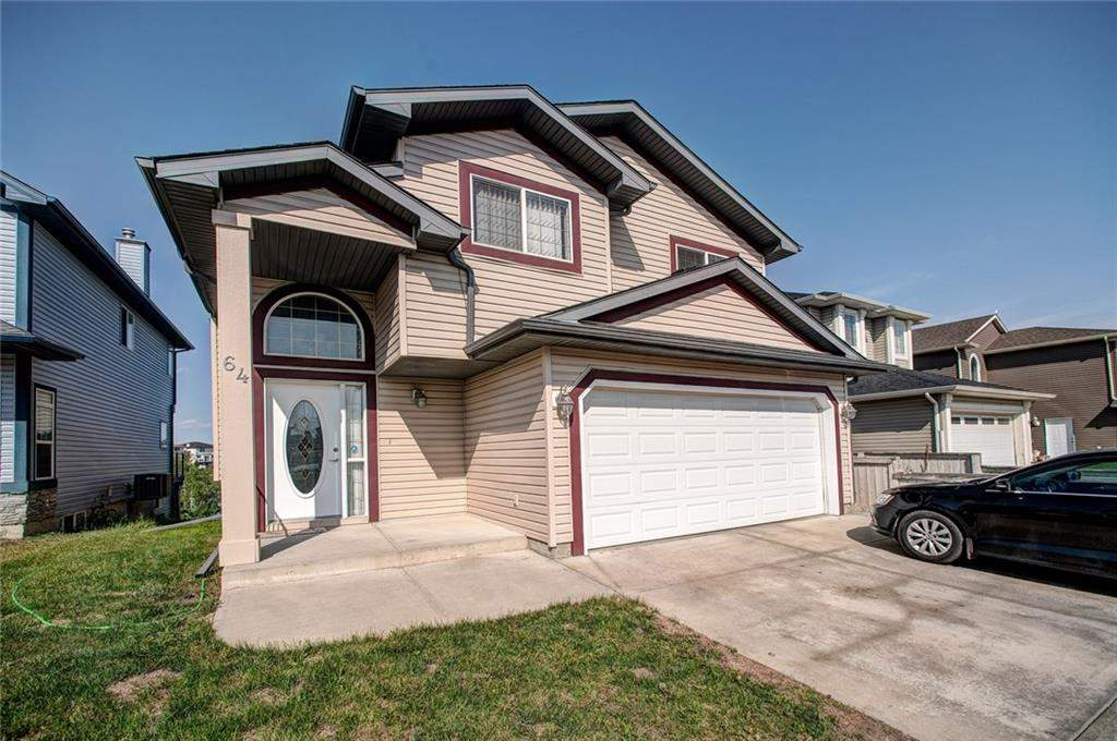 MLS® #C4188821 - 64 Taracove CR Ne in Taradale Calgary, Detached Open Houses