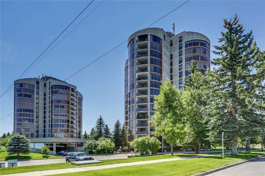 MLS® #C4189137 - #3152 7030 Coach Hill RD Sw in Coach Hill Calgary, Apartment Open Houses