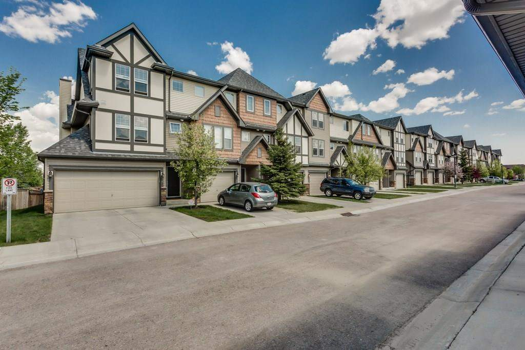 MLS® #C4189663 - 78 Eversyde Pa Sw in Evergreen Calgary, Attached Open Houses