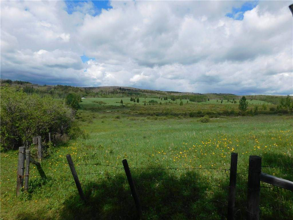 MLS® #C4190100 - Corner Of 1368 Drive 368 ST W in None Rural Foothills M.D., Land Open Houses