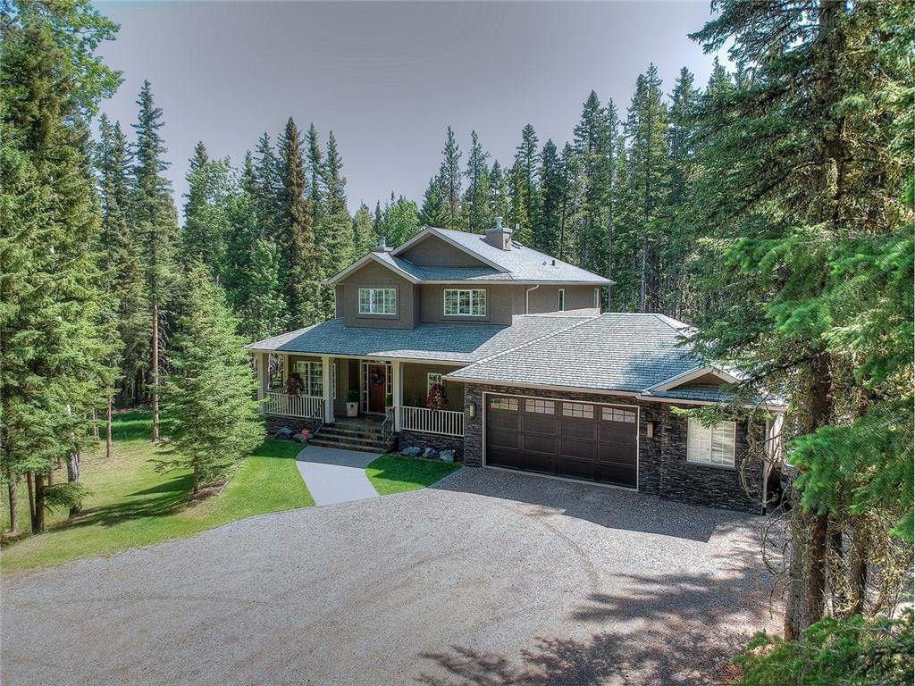 MLS® #C4190190 - 7 Highlands Bv in The Highlands Bragg Creek, Detached Open Houses