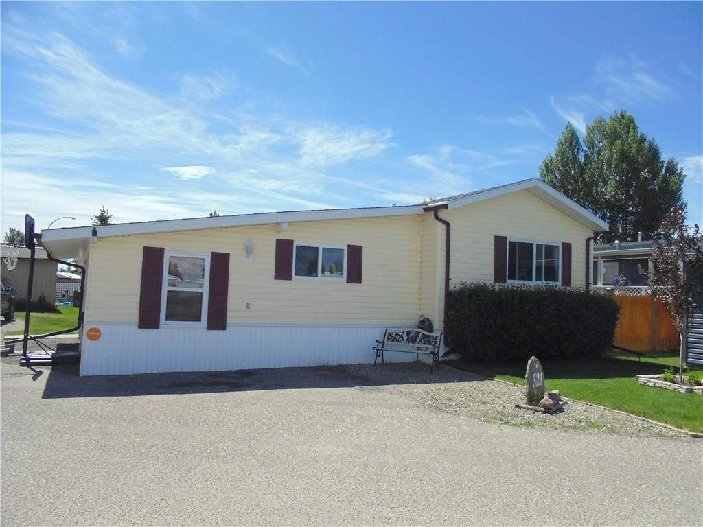 MLS® #C4190224 - 321 Homestead BA Se in None High River, Mobile Open Houses