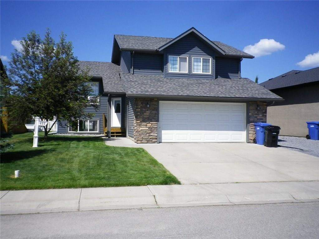 MLS® #C4190738 - 433 Carriage Lane Cx in None Carstairs, Detached Open Houses