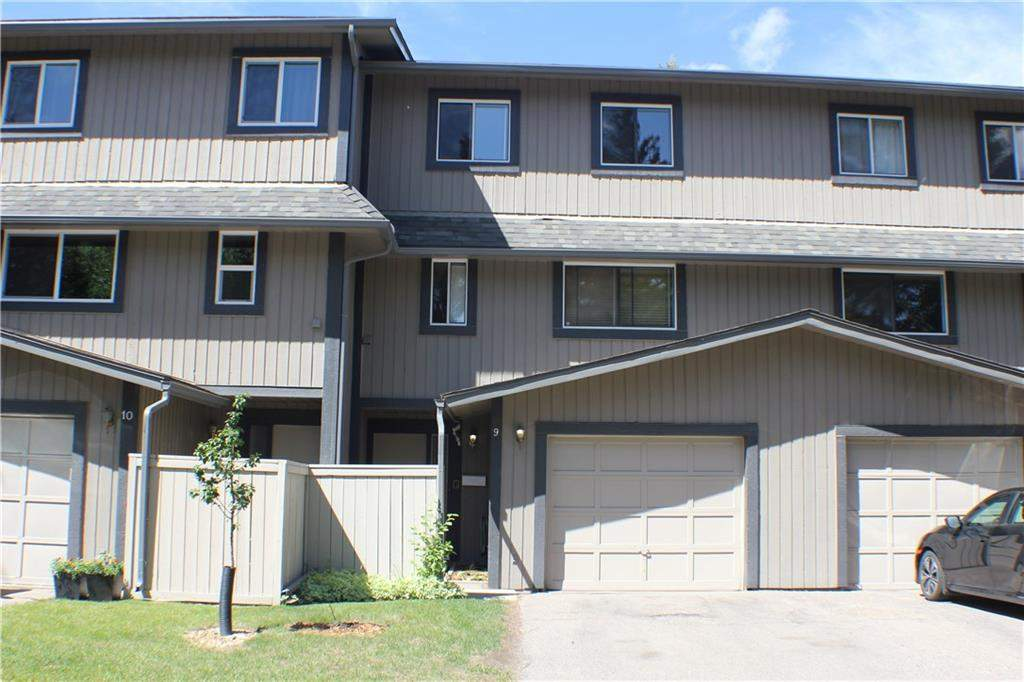 MLS® #C4190781 - #9 27 Silver Springs DR Nw in Silver Springs Calgary, Attached Open Houses