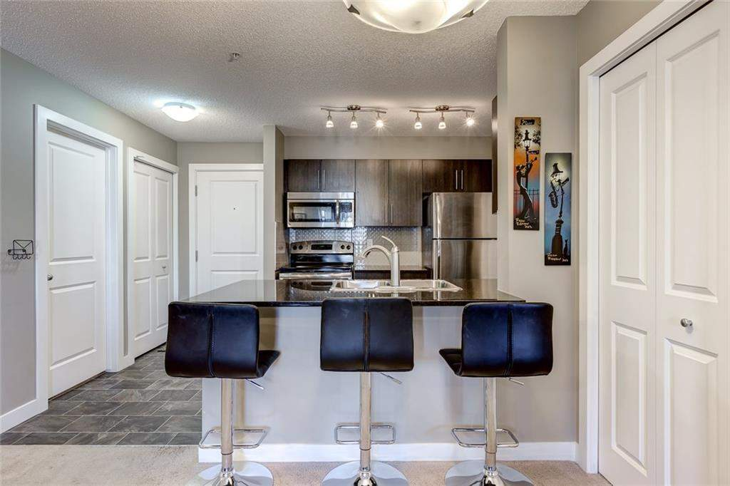 MLS® #C4190912 - #1306 1317 27 ST Se in Albert Park/Radisson Heights Calgary, Apartment Open Houses
