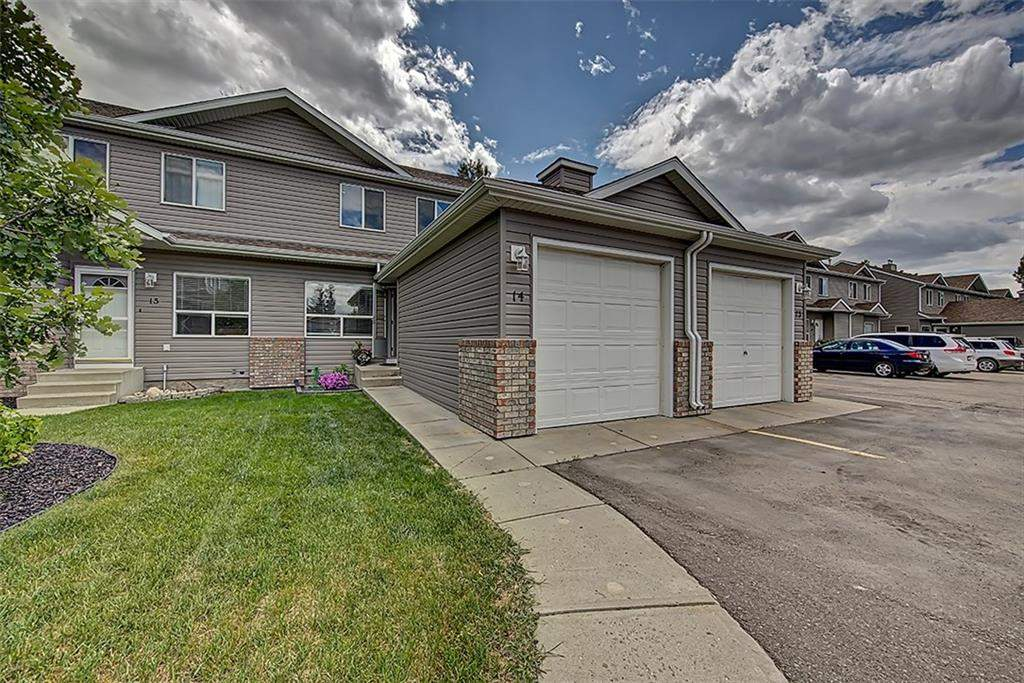 MLS® #C4190957 - #14 900 Allen ST Se in Airdrie Meadows Airdrie, Attached Open Houses