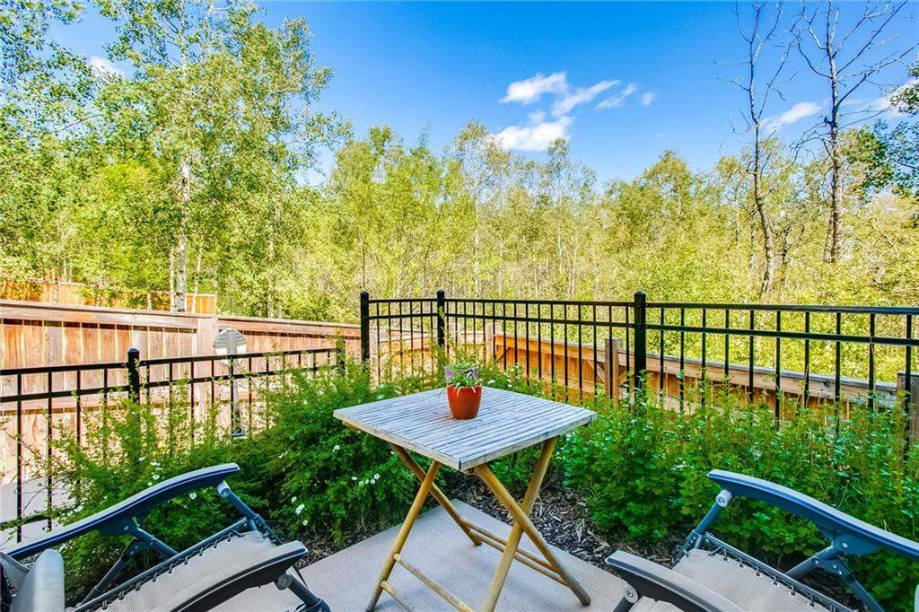 MLS® #C4190980 - 32 Aspen Hills Cm Sw in Aspen Woods Calgary, Attached Open Houses