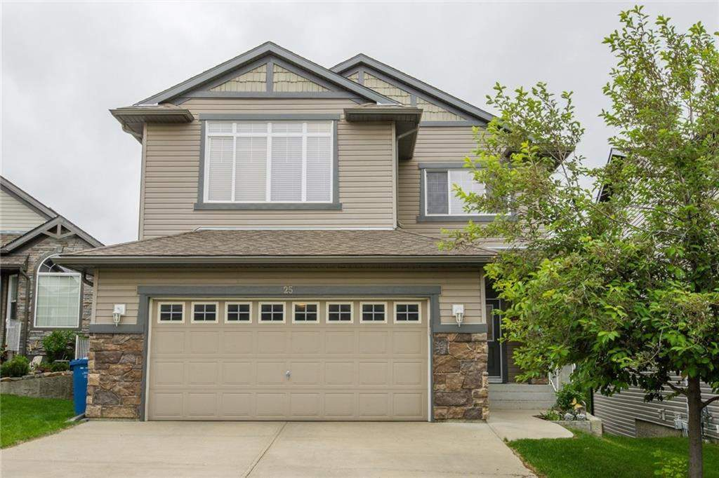 MLS® #C4191068 - 25 Rockyspring PT Nw in Rocky Ridge Calgary, Detached Open Houses