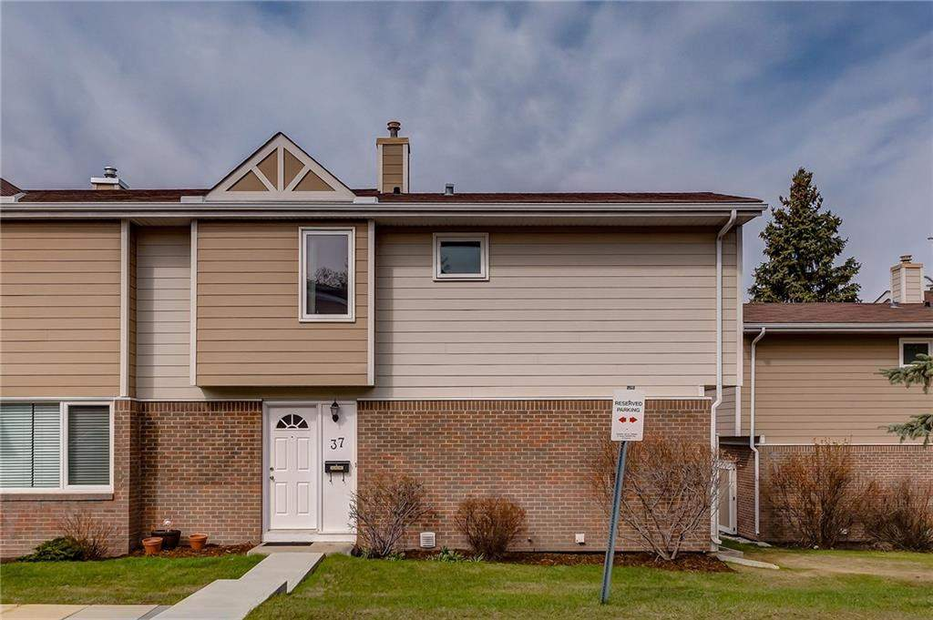 MLS® #C4191085 - #37 3620 51 ST Sw in Glenbrook Calgary, Attached Open Houses
