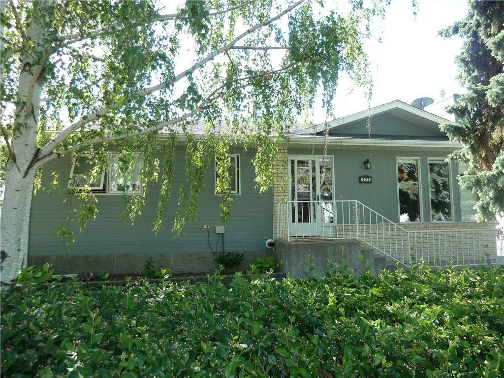 MLS® #C4191089 - 421 Third ST S in None Vulcan, Detached Open Houses