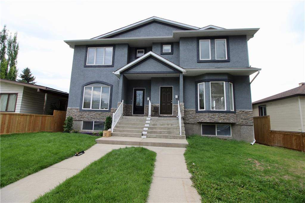 MLS® #C4191311 - 3411 2 ST Nw in Highland Park Calgary, Attached Open Houses