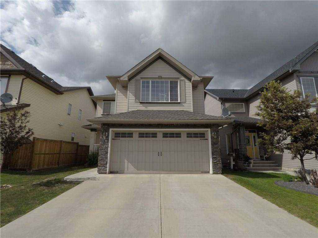 MLS® #C4191322 - 77 Silverado Creek CR Sw in Silverado Calgary, Detached Open Houses