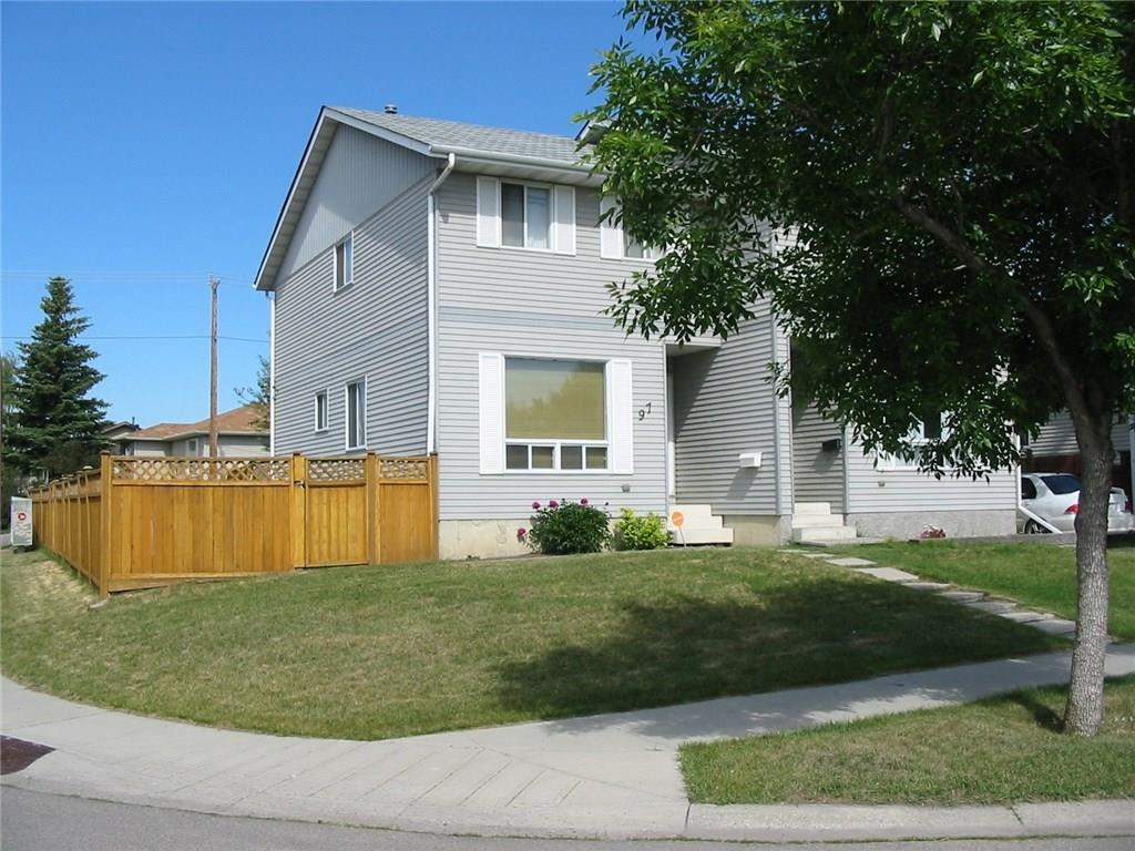 MLS® #C4191703 - 97 Falton DR Ne in Falconridge Calgary, Attached Open Houses