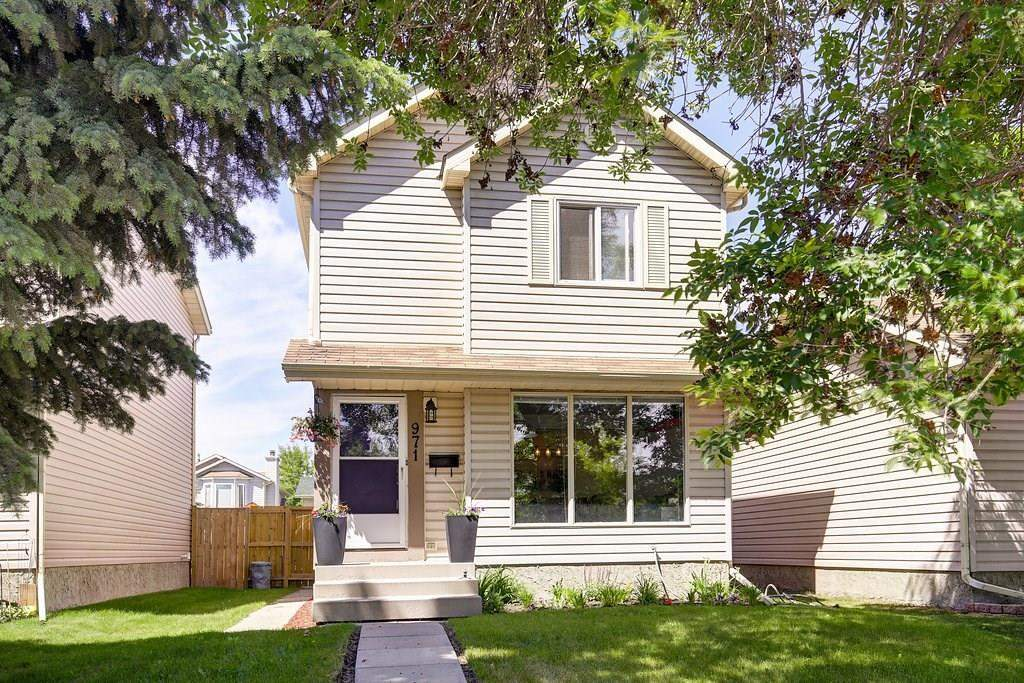 MLS® #C4191738 - 971 Riverbend DR Se in Riverbend Calgary, Detached Open Houses