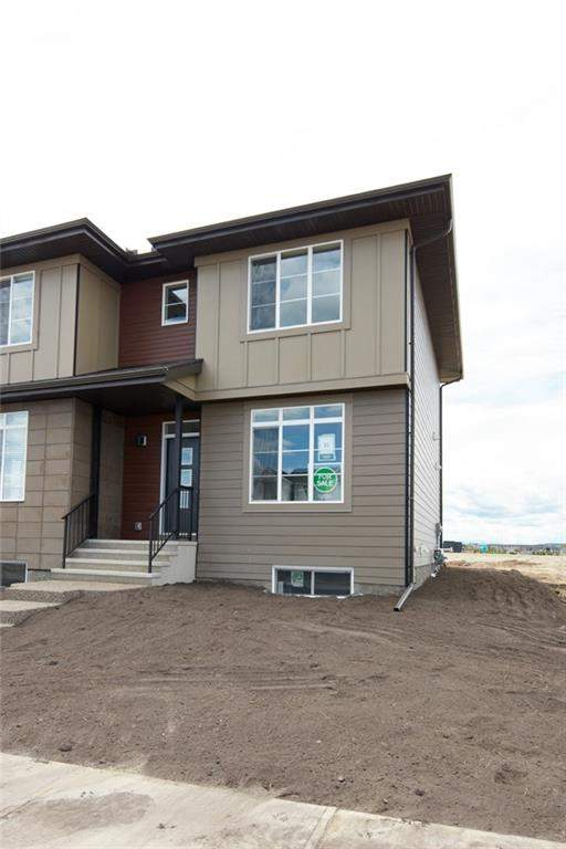 MLS® #C4191756 - 21 Walcrest Ga Se in Walden Calgary, Attached Open Houses