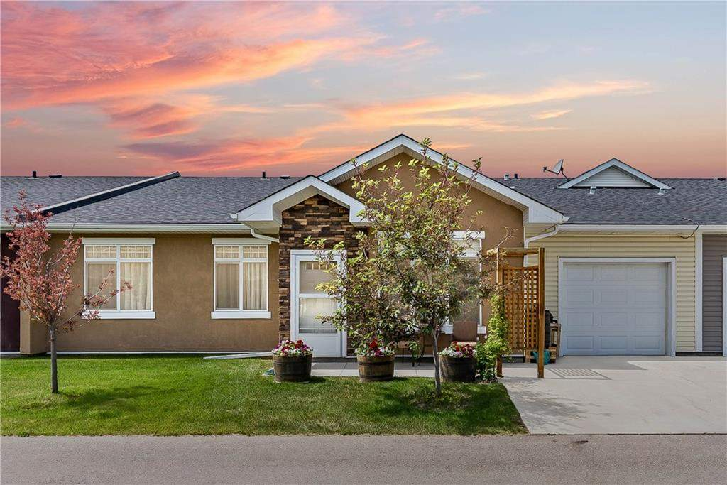 MLS® #C4191789 - 304 Sunvale CR Ne in Sunrise Meadows High River, Attached Open Houses