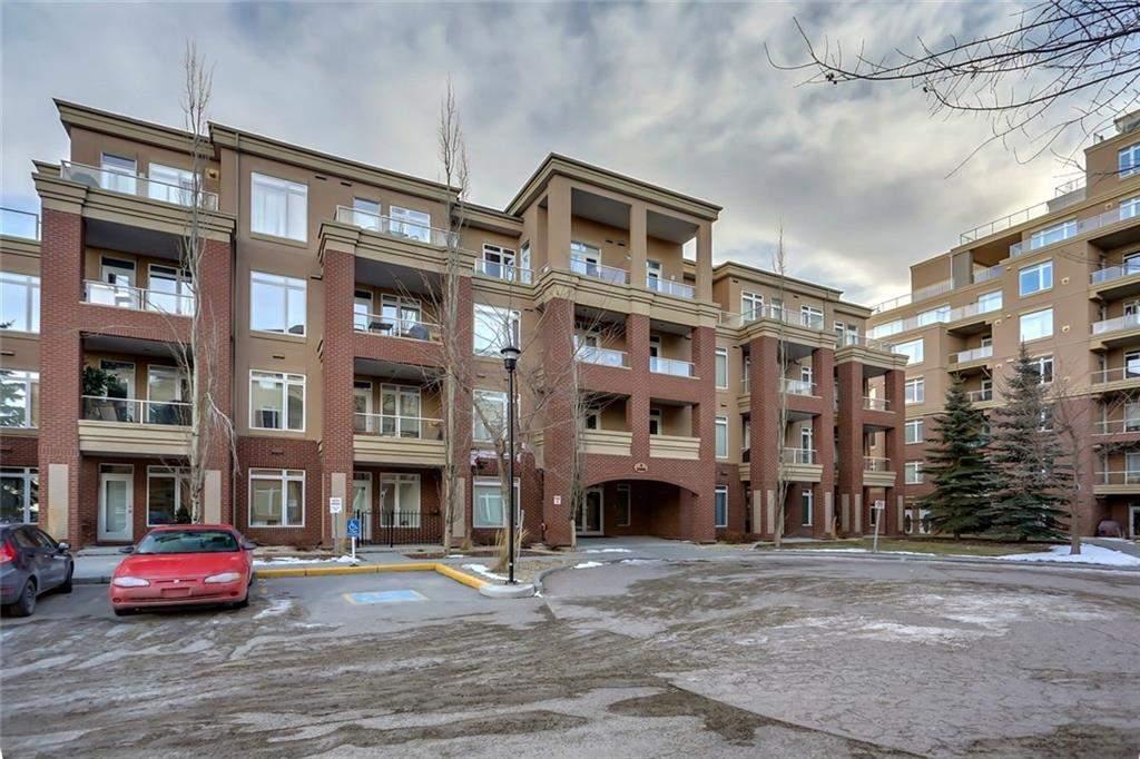 MLS® #C4191812 - #2301 24 Hemlock CR Sw in Spruce Cliff Calgary, Apartment Open Houses
