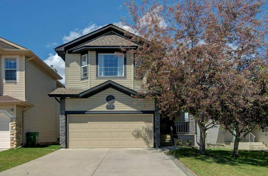 MLS® #C4191887 - 24 Bridlewood RD Sw in Bridlewood Calgary, Detached Open Houses