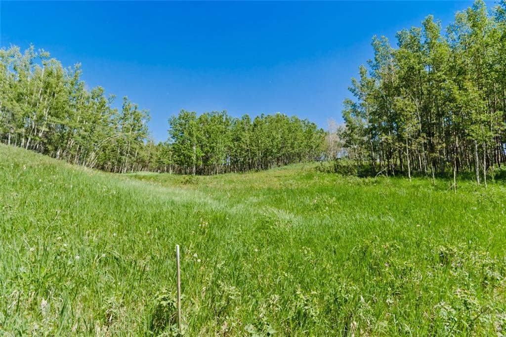 MLS® #C4192219 - 59 Bearspaw Lo in Bearspaw_Calg Rural Rocky View County, Land Open Houses