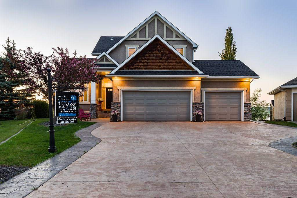 MLS® #C4192290 - 55 Lynx Ln in Springbank Links Rural Rocky View County, Detached Open Houses