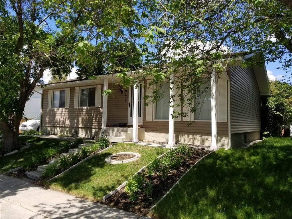 MLS® #C4192369 - 1947 Lynnover CR Se in Ogden Calgary, Detached Open Houses