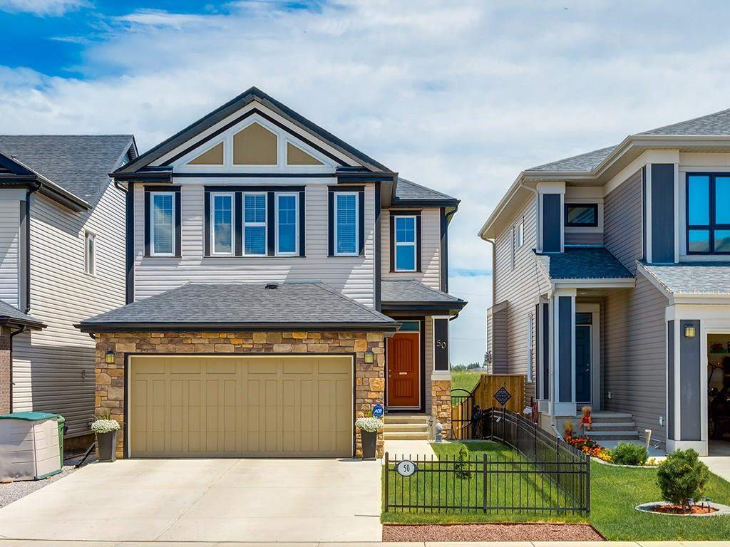 MLS® #C4192808 - 50 Copperpond ST Se in Copperfield Calgary, Detached Open Houses