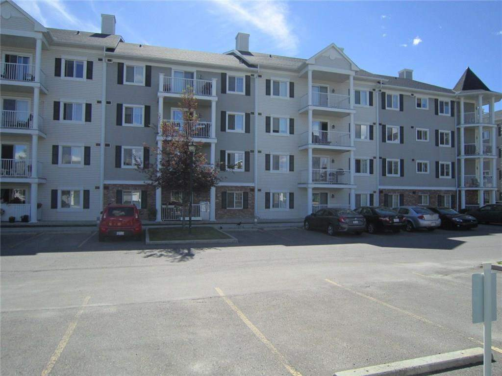 MLS® #C4193031 - #5107 69 Country Village Mr Ne in Country Hills Village Calgary, Apartment Open Houses