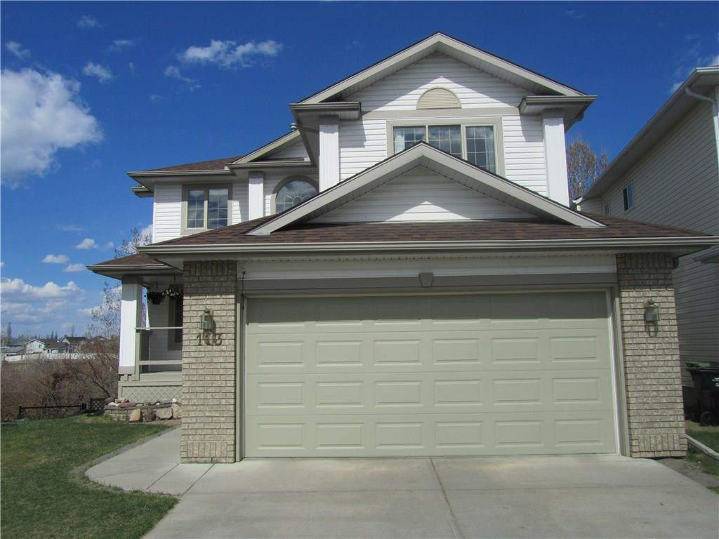 MLS® #C4193120 - 113 Bridlecreek Gr Sw in Bridlewood Calgary, Detached Open Houses
