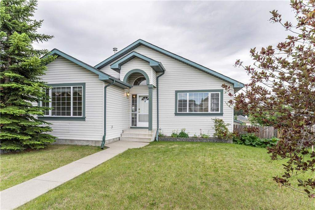 MLS® #C4193192 - 175 Quigley Dr in West Terrace Cochrane, Detached Open Houses