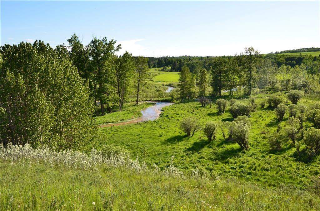 MLS® #C4193350 - Range Road 43 in None Rural Rocky View County, Land Open Houses