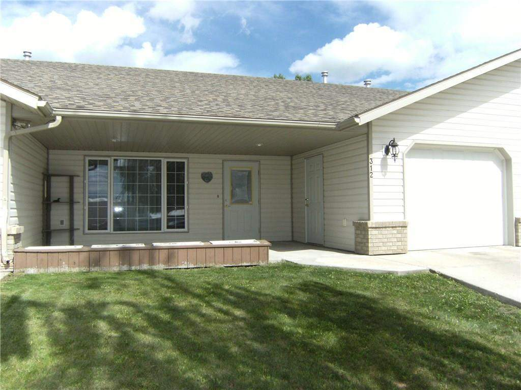 MLS® #C4193568 - 312 1 AV E in None Three Hills, Attached Open Houses