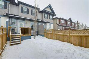 MLS® #C4193920 - 182 Legacy Cm Se in Legacy Calgary, Attached Open Houses