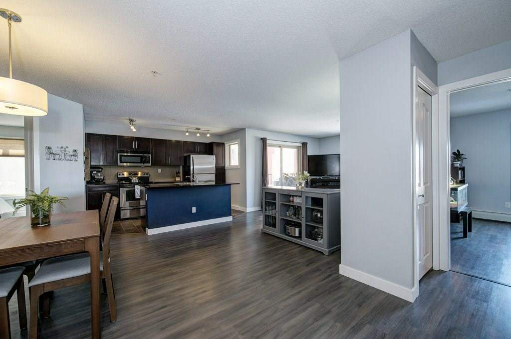 MLS® #C4194154 - #1210 403 Mackenzie WY Sw in Downtown Airdrie, Apartment Open Houses