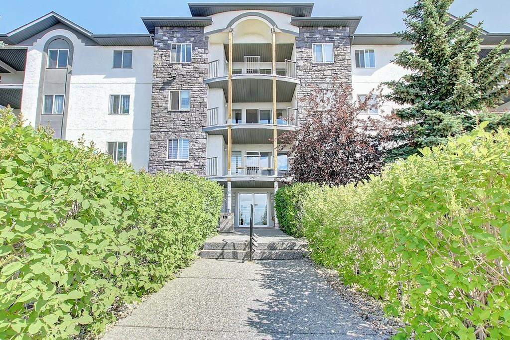 MLS® #C4194286 - #316 55 Arbour Grove CL Nw in Arbour Lake Calgary, Apartment Open Houses