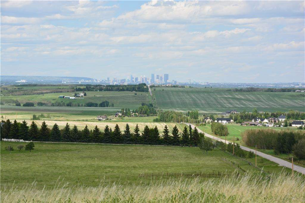 MLS® #C4194371 -  in None Rural Foothills M.D., Land Open Houses