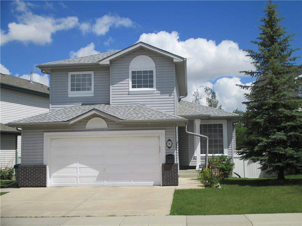 MLS® #C4194518 - 72 Douglas Shore CL Se in Douglasdale/Glen Calgary, Detached Open Houses