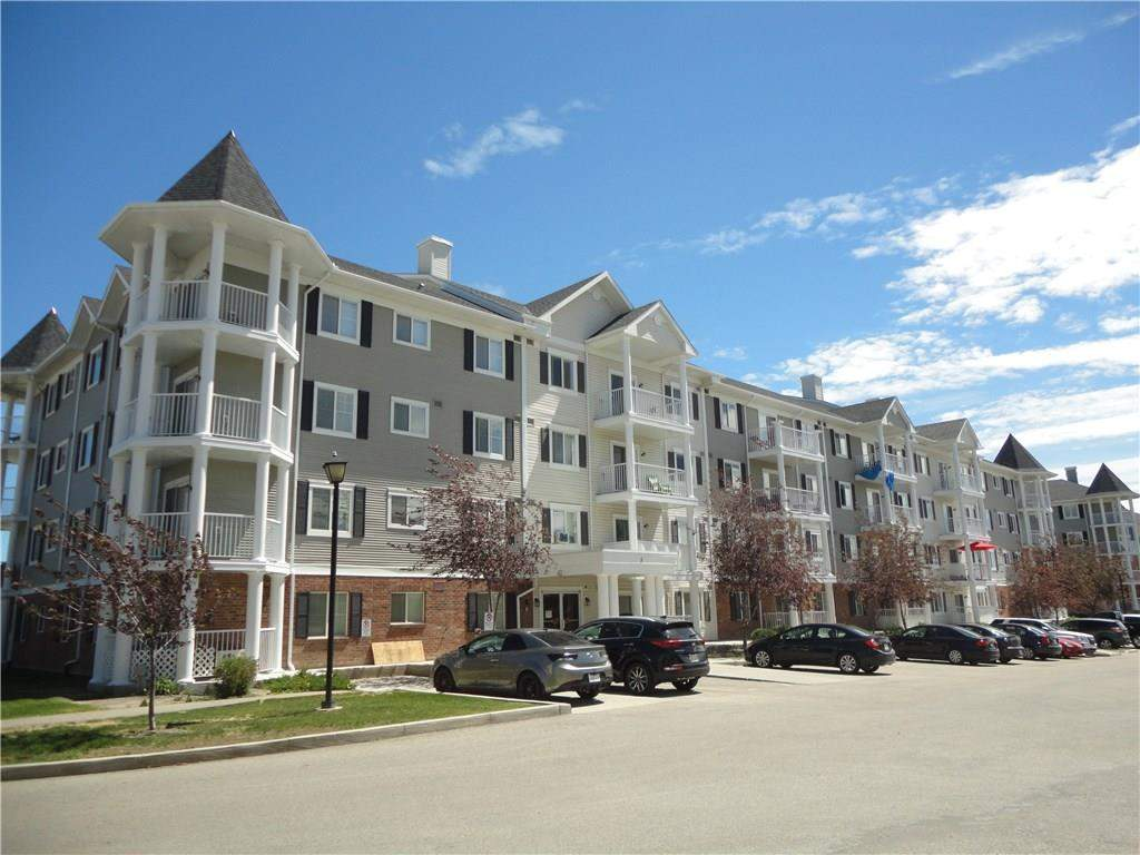 MLS® #C4194677 - #1310 5 Country Village Pa Ne in Country Hills Village Calgary, Apartment Open Houses