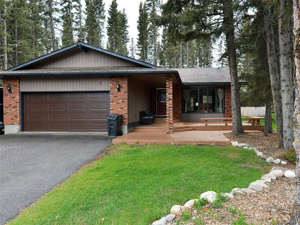 MLS® #C4194749 - 3 Wolf Cl in None Redwood Meadows, Detached Open Houses