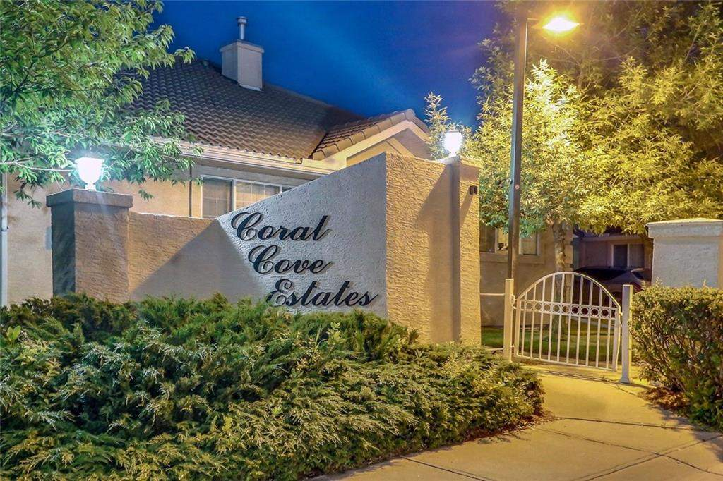 MLS® #C4194877 - 105 Coral Cv Ne in Coral Springs Calgary, Attached Open Houses