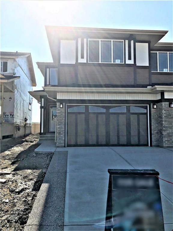 MLS® #C4195040 - 10 Sunrise Ht in Sunset Ridge Cochrane, Attached Open Houses