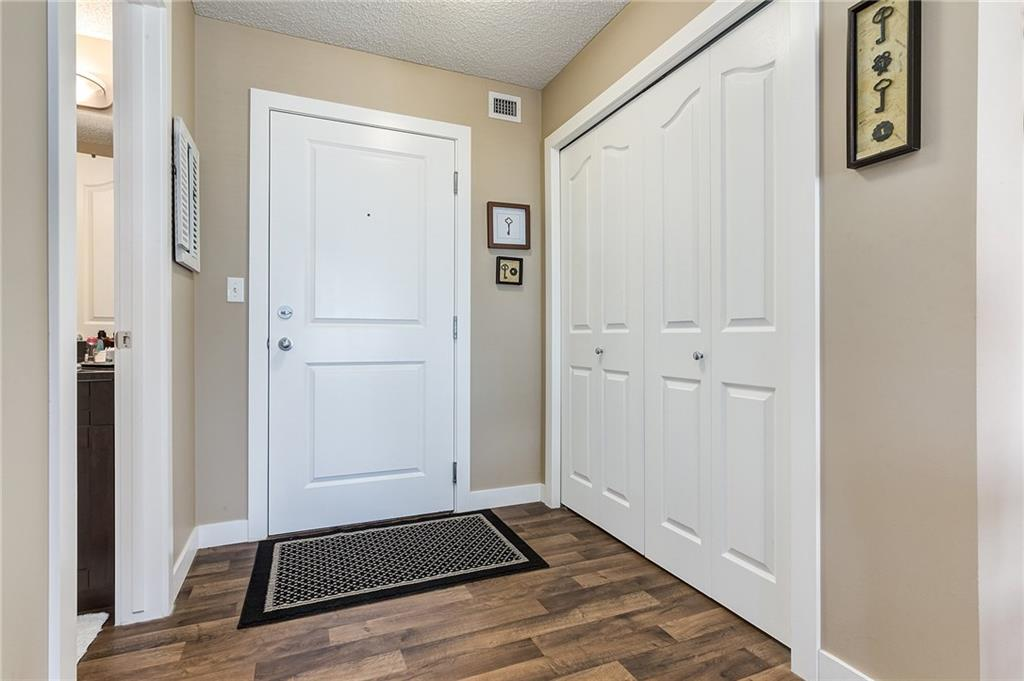 MLS® #C4195055 - #4407 403 Mackenzie WY Sw in Downtown Airdrie, Apartment Open Houses