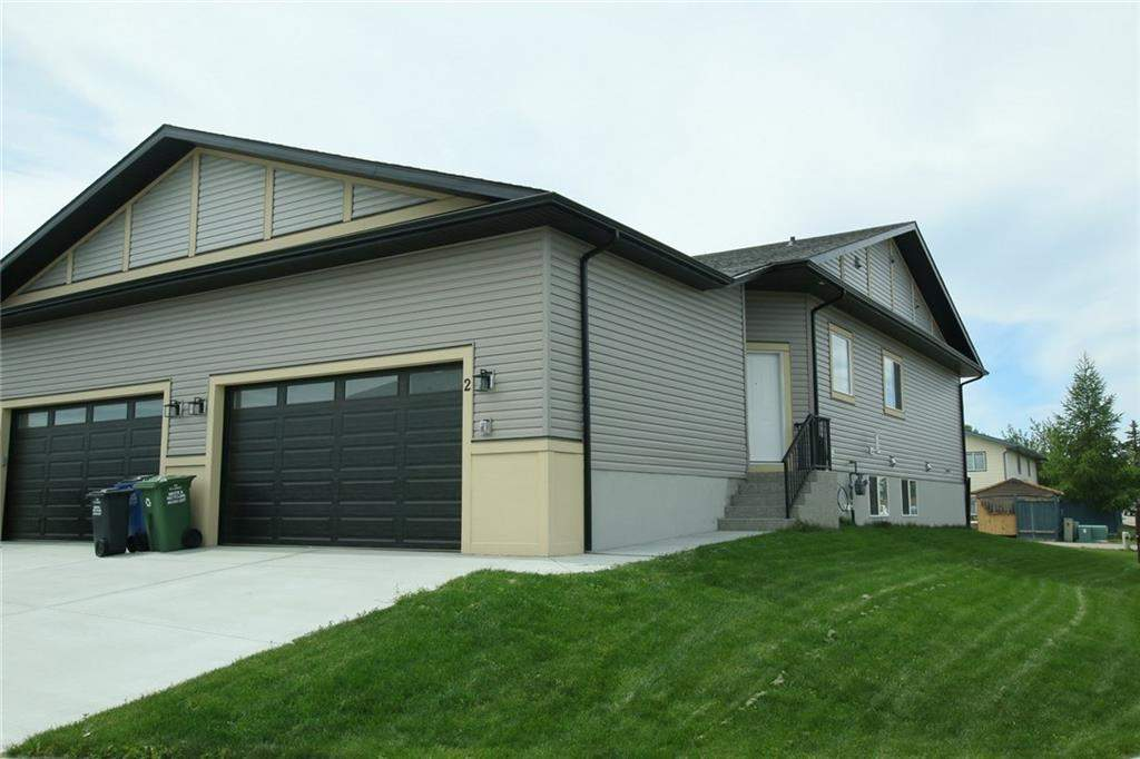 MLS® #C4195223 - 2 West Mcdonald Pl in West Valley Cochrane, Attached Open Houses