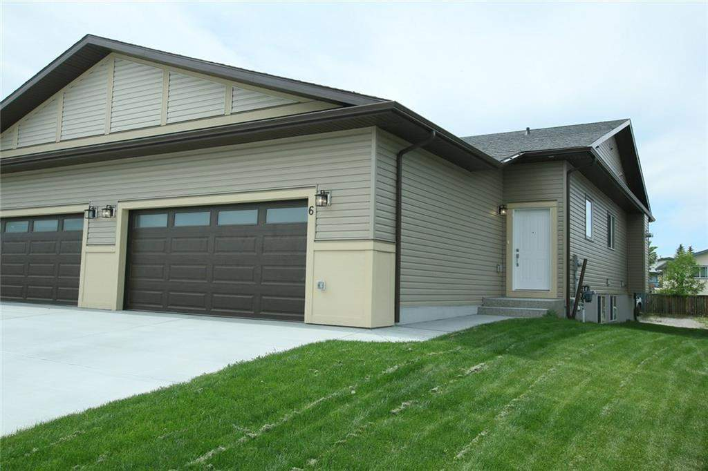MLS® #C4195236 - 6 West Mcdonald Pl in West Valley Cochrane, Attached Open Houses