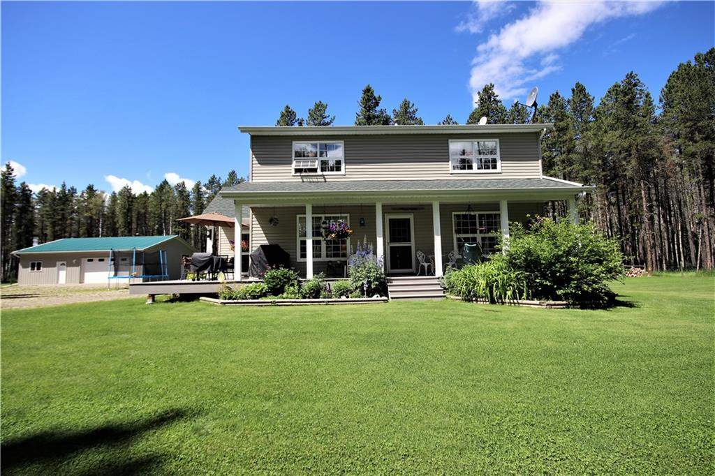 MLS® #C4195346 - 281035 Rge RD 52 in None Rural Rocky View County, Detached Open Houses