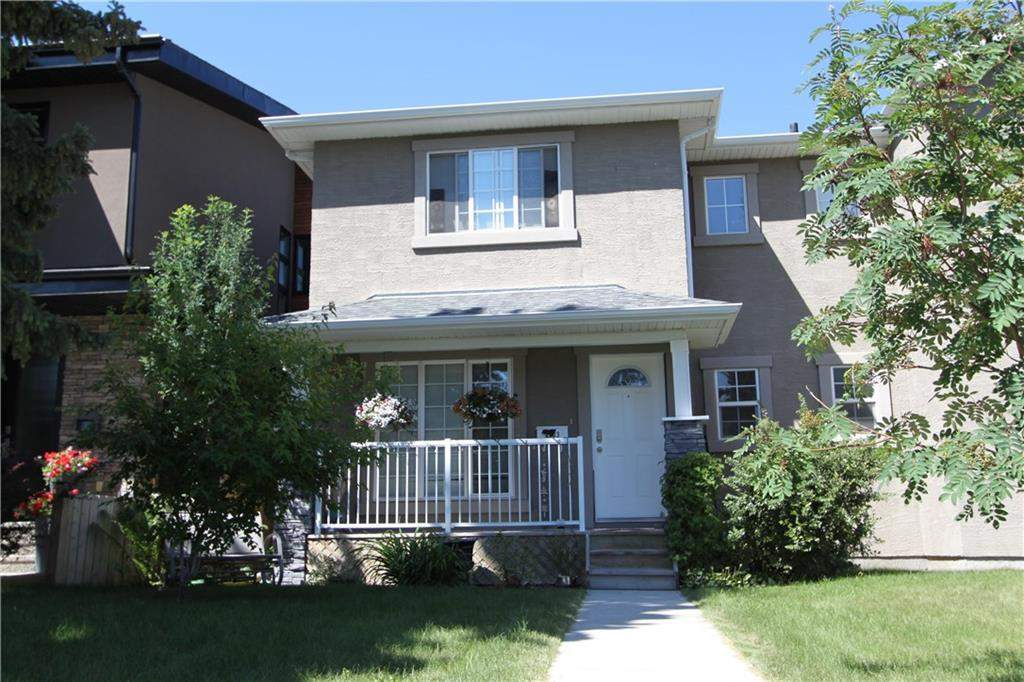 MLS® #C4195701 - 2003 32 ST Sw in Killarney/Glengarry Calgary, Attached Open Houses