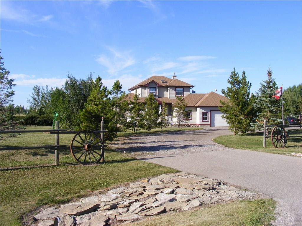 MLS® #C4196009 - 120 South Shore Pl in Prairie Royal Estate Rural Rocky View County, Detached Open Houses