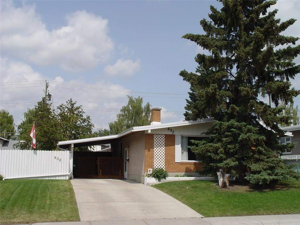 MLS® #C4197676 - 832 Macleay RD Ne in Mayland Heights Calgary, Detached Open Houses