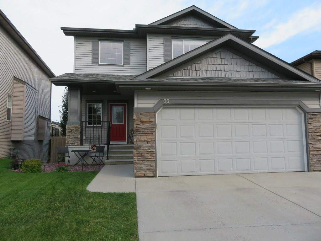 MLS® #C4198103 - 33 Drake Landing Dr in Drake Landing Okotoks, Detached Open Houses